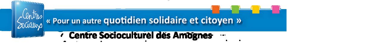 Centre Socioculturel des Amognes