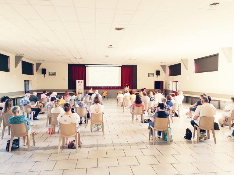 Read more about the article Retour sur notre Assemblée Générale
