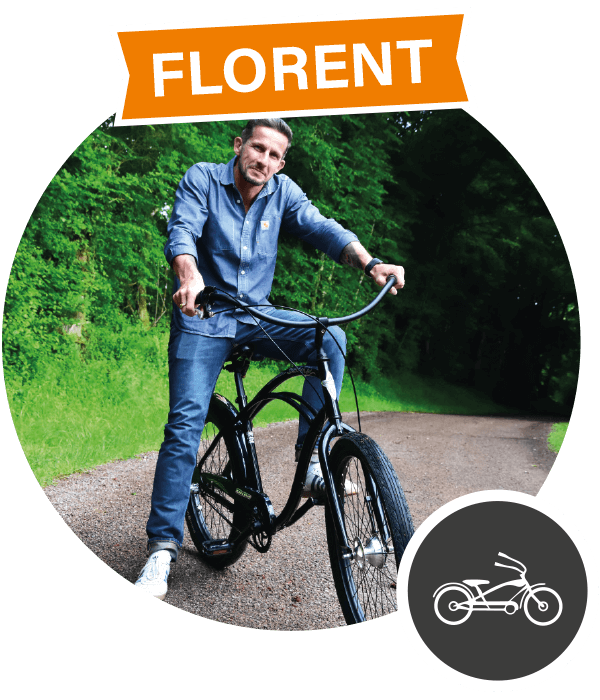 Read more about the article Portrait – Florent LENOIR